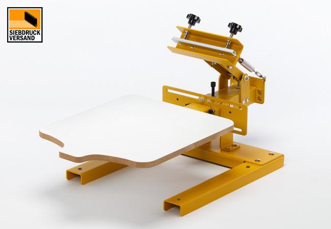 siebdruck set pro 3 0 f r textilien siebdruckversand der online shop f r siebdruckbedarf. Black Bedroom Furniture Sets. Home Design Ideas