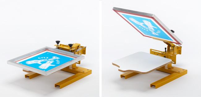 siebdruck set pro 2 0 f r textilien siebdruckversand der online shop f r siebdruckbedarf. Black Bedroom Furniture Sets. Home Design Ideas