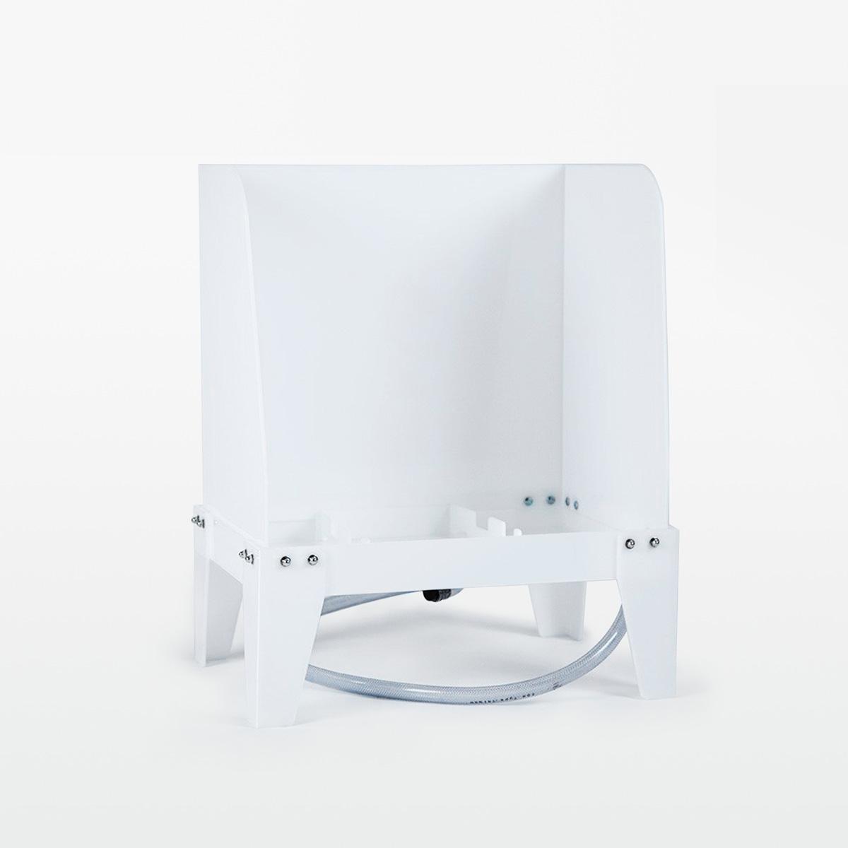 waschbecken reinigen unsere sple aus granit reinigen und pflegen im test youtube with. Black Bedroom Furniture Sets. Home Design Ideas