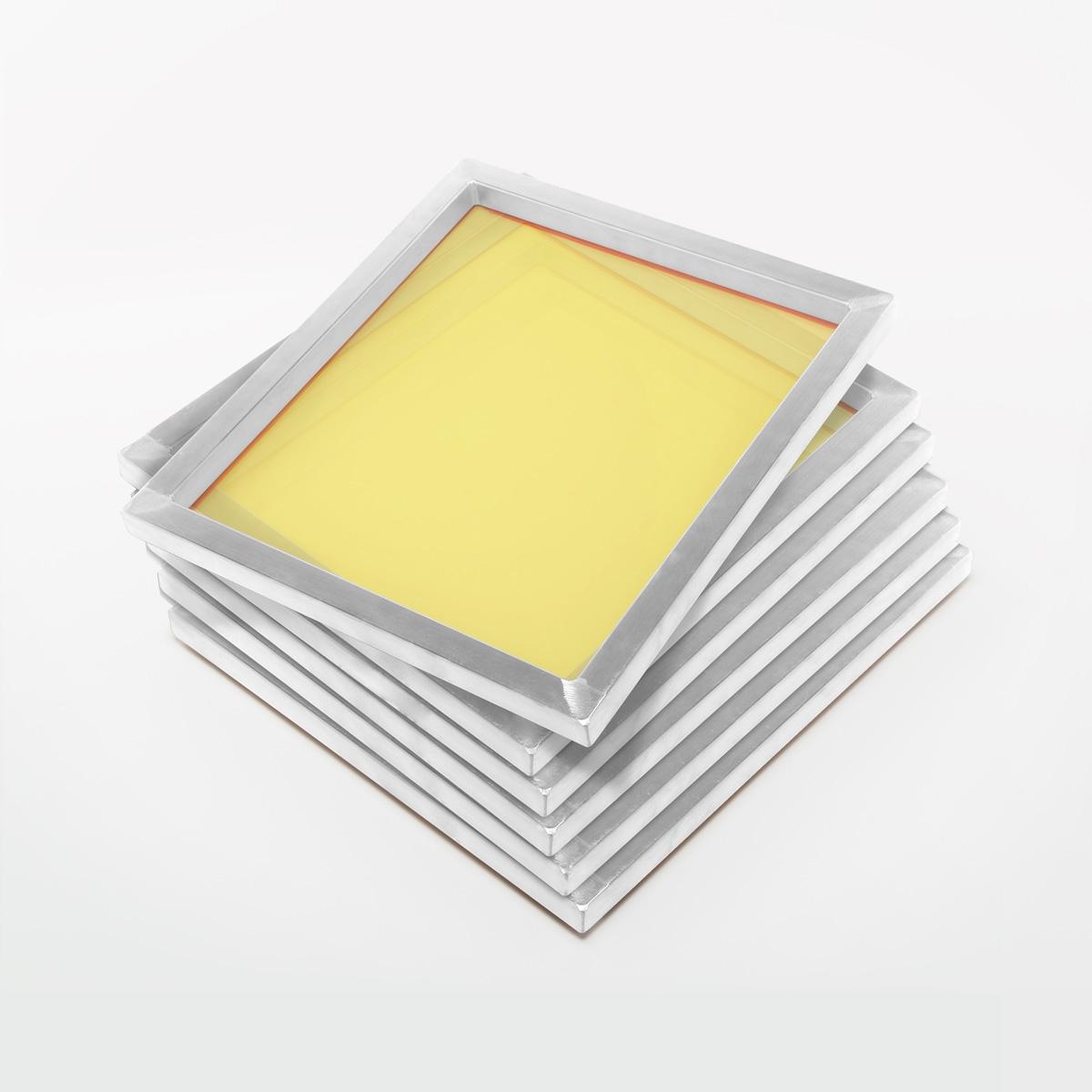 Berühmt Siebdruckrahmen Zum Verkauf Zeitgenössisch - Rahmen Ideen ...