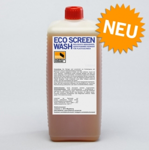 ECO SCREEN WASH - Siebreiniger für Plastisolfarben